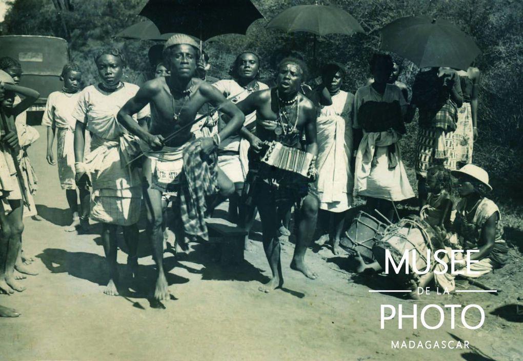 Musée de la photographie à Antananarivo