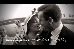 Yves Montand - Les Feuilles mortes