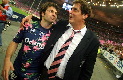 La famille du rugby rend hommage à Christophe Dominici, décédé