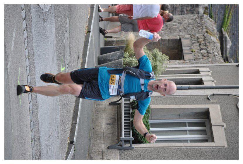 Barfleur : marathon de la pointe de Barfleur (3/3) Des passages