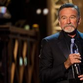Actor Robin Williams Is Dead at 63 of Suspected Suicide