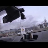 MINI CAMERA DE BORD 1080P - Dashcam - [PEARLTV.FR]