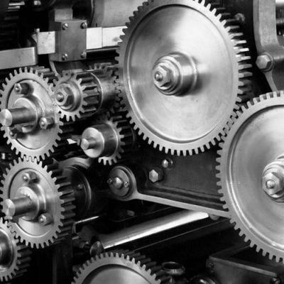 What Reduction Gear Is All About
