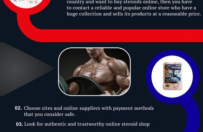 What to Look For When Buying Steroids in the USA ONLINE