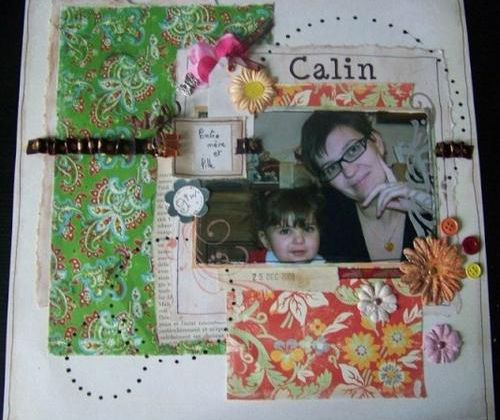 Scraplift secret N°5 par Stef
