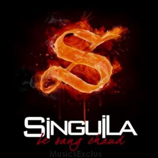 [RNB]SINGUILA-LE SANG CHAUD-2011