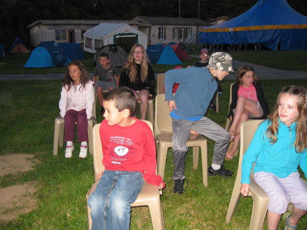 Mini-camps-cirque/radio-juillet-2012