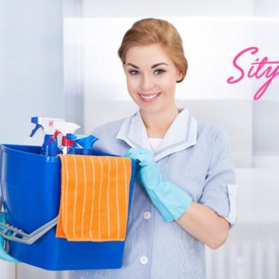 Assign a skillful housekeeper for housekeeping in Houston