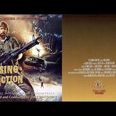 ♫ [1984] Missing In Action * Jay Chattaway ▬ № 01 - ''Main Title''