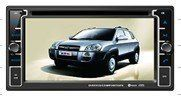 cheap 3d tv | The cheapestonline Piennoer Original Fit (2005-2011) Dodge Attitude/Hyundai Accent / Accent Era/Brio/Avega/Verna/6-8 Inch Touchscreen Double-DIN Car DVD Player  &  In Dash Navigation System,Navigator,Built-In Bluetooth,Radio with RDS,Analog TV, AUX & USB, iPhone/iPod Controls,steering wheel control, rear view camera input