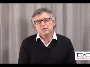 Michel Onfray - La semaine vue - 09.01.2017 - Décadence