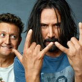 Bill And Ted Face The Music Expected To Film In LA, Tempe & Phoenix