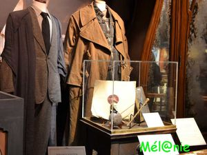 exposition : Harry Potter