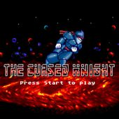 The Cursed Knight - Le projet