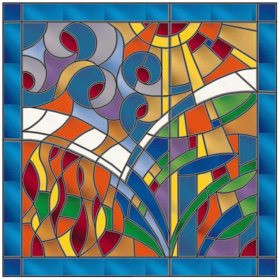Album - Modeles-vitraux2
