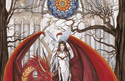 L'Oraison des Dragons