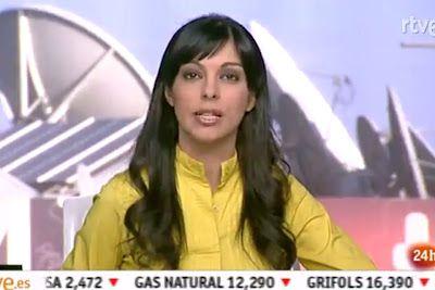 2012 03 27 @19H08 - SIRUN DEMIRJIAN, TVE 24H, LA TARDE EN 24H