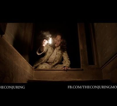 The Conjuring / Conjuring : Les Dossiers Warren