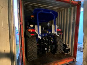 Des tracteurs 50 cv LOVOL en approche !