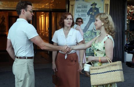 "Quelques notes sur ""Wonder Wheel"""