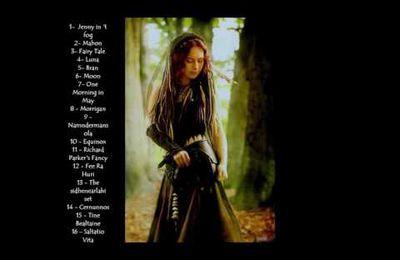 Omnia - Instrumental Songs - Pagan/Celtic Music
