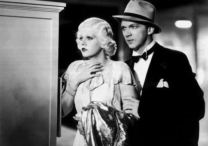 BOMBSHELL – Victor Fleming (1933)