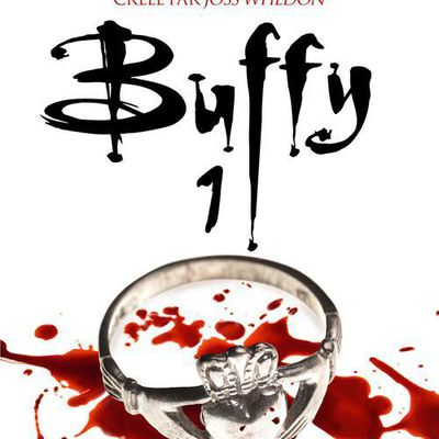 Buffy - 1, collectif