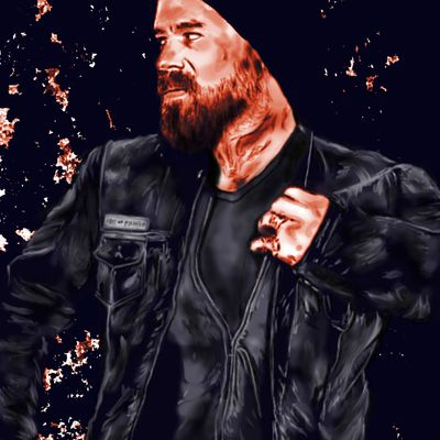 Opie, Sons of Anarchy
