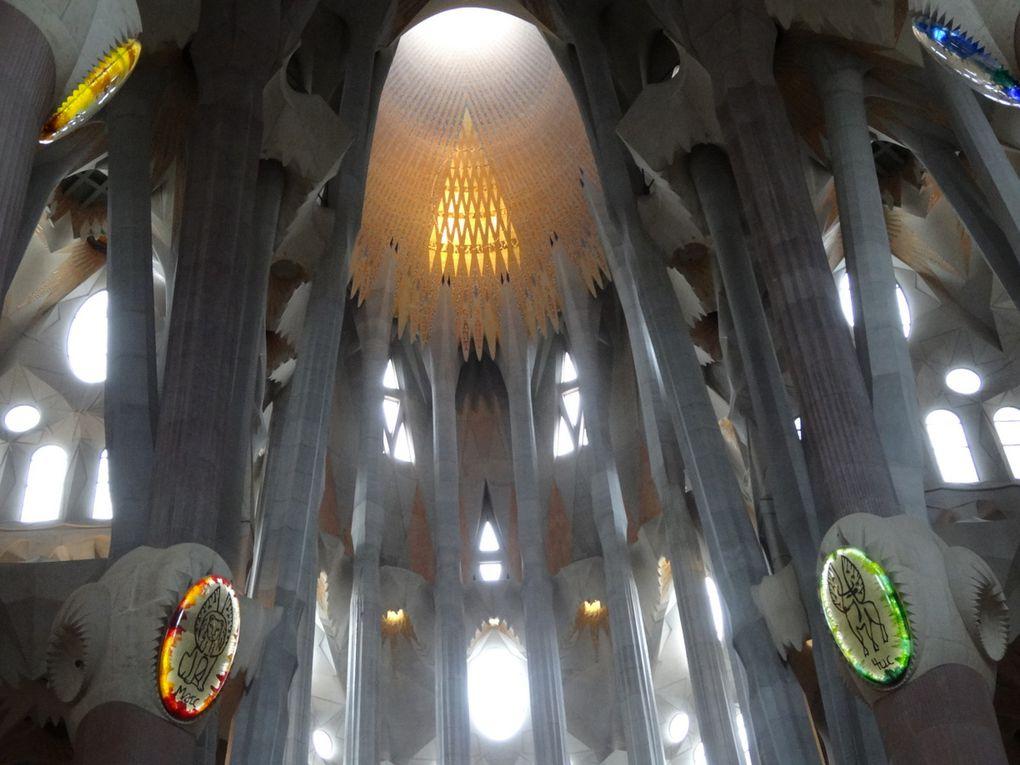 Barcelone-et-Gaudi