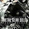 [PSP] Metal Gear Solid: Peace Walker