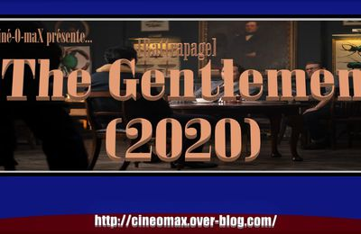 [Rattrapage] The Gentlemen (2020)