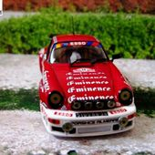FASCICULE N°113 PORSCHE 911 CARRERA RS 1979 MONTE CARLO IXO 1/43. - car-collector.net
