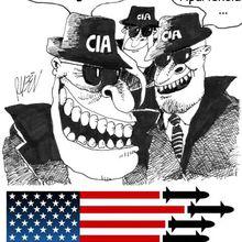 Colombia: farsa electorera se debate sobre cuál es más uribista: todos guerreristas y privatizadores