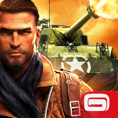 Brothers In Arms 3 Mobile- GamePlay disponible sur la chaîne