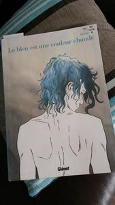 Glénat 2009 - 156 pages