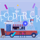 4e - The Food Truck Project - version partage by Miss Ferry on Genially