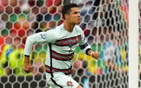 PORTUGAL 3 ONGRIS O : les Portugais s'en sortent bien grâce à un doublé de Cristiano Ronaldo