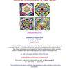 Journée d'initiation à la Géométrie Sacrée  le 29-2-20