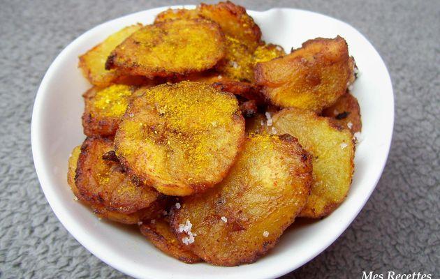 Chips de Bananes Plantains