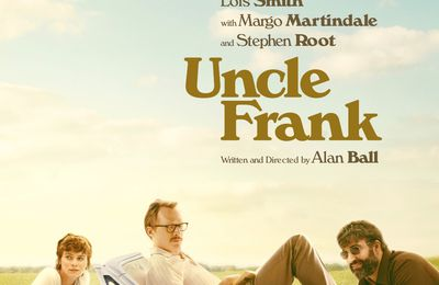 Uncle Frank (2020) de Alan Ball