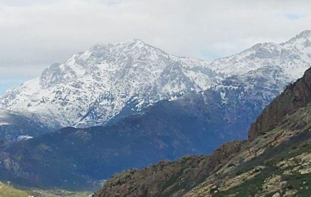 Magie sur la montagne