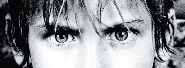 U2 -Pre-War Tour - 16/12/1982 -Oslo -Norvège