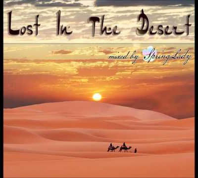 Lost In The Desert