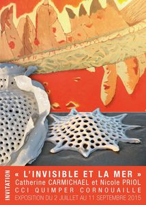 Exposition à la CCI de Quimper du 2 juillet au 11 septembre 2015