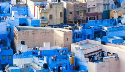 Explore the Wonders of Rajasthan with Tour Package of Rajasthan