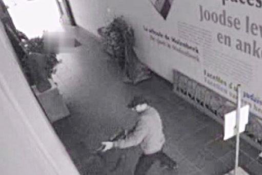 EXCLUSIF - Israël encore une fois derrière les assassinats du Musée du Bruxelles