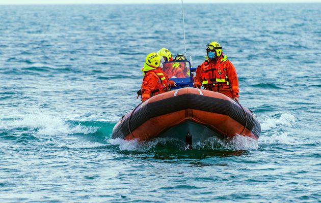 SNSM – Les sauveteurs en mer restent mobilisés pendant le confinement