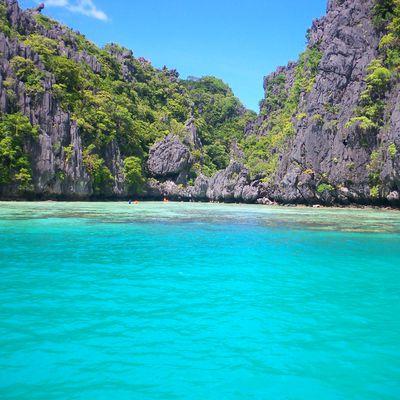 Palawan et archipel des Bacuit
