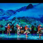 La Valicha est probablement le huayno de la région de Cuzco le mieux connu internationalement. - Last Night in Orient