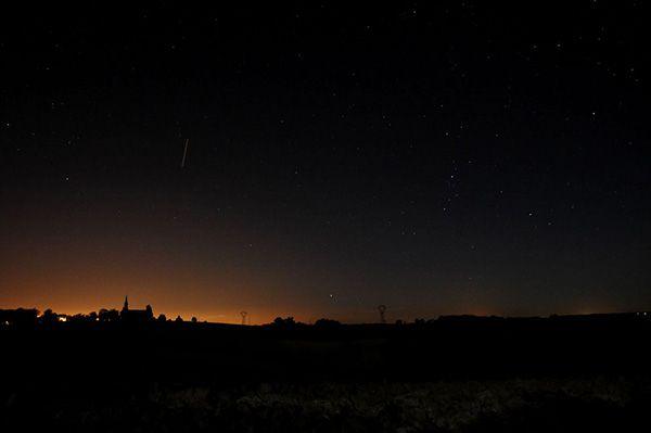 nuit etolies filantes gaillac toulza haute garonne midi pyrenees occitanie
